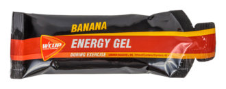 Energy Gel Banana (1 stuk)