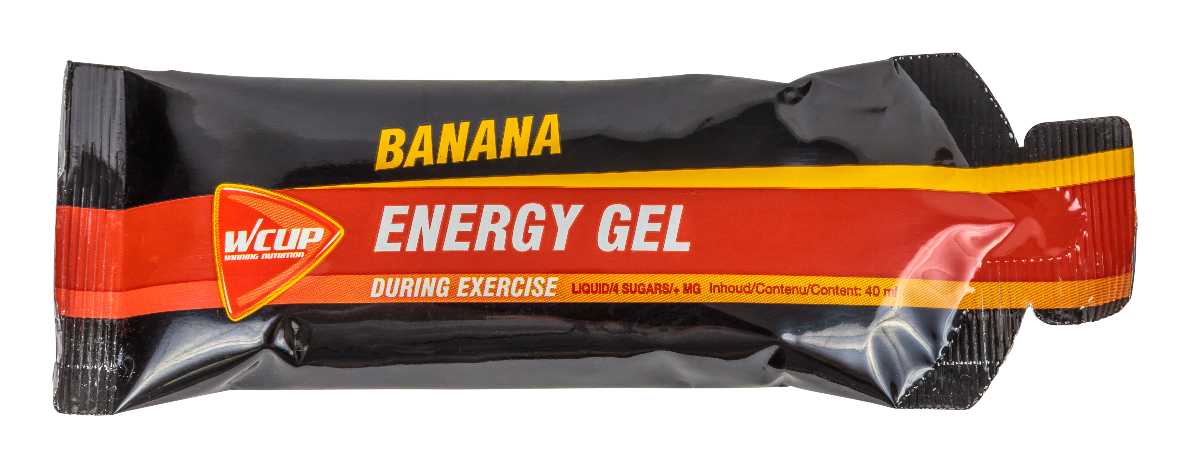 Energy Gel Banaan 40 ML