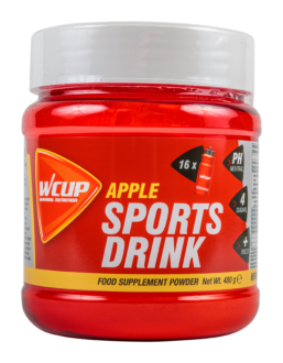 Sports Drink Apple 480 G