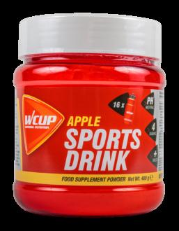 Sports Drink Apple 480 G