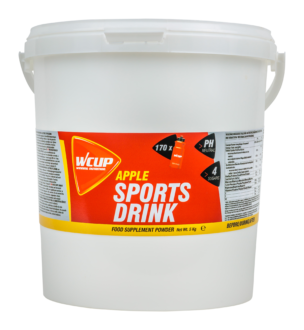 Sports Drink Apple 5000 G