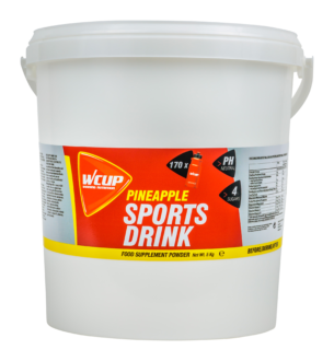 Sports Drink Pineapple 5000 G