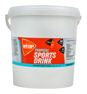 Sports Drink Tropical 5000 G