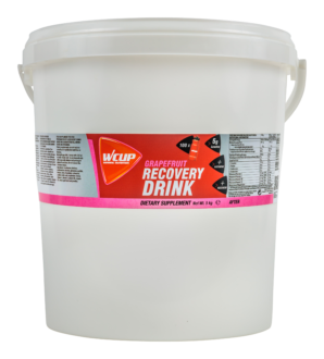 Recovery Drink Grapefruit 5000 G