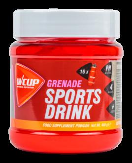 Sports Drink Grenade 480 G