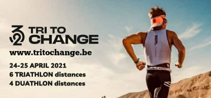 WCUP supports TritoChange
