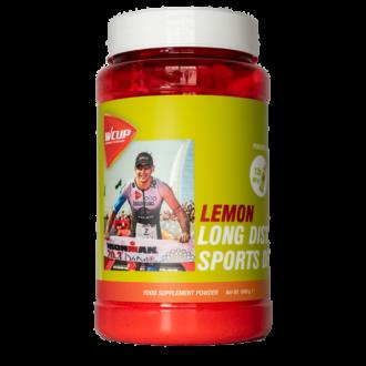 Long Distance Sports Drink 1040 G Lemon