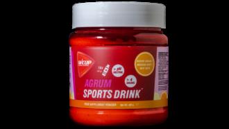 Sports Drink Agrum 480 G